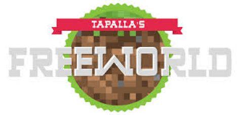 Minecraft Free build