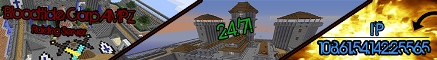 |FTB| Bloodtide Corp AMPZ Raiding Server
