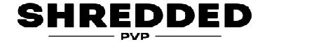 SHREDDEDPVP.COM --- [FACTIONS] [PVP]