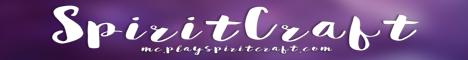 ✦ The SpiritCraft Community ✦