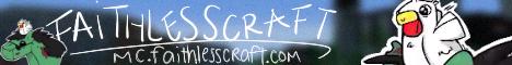 FaithlessCraft Reloaded - Factions - PvP - Custom Plugins - Minigames