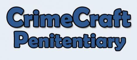 CRIMECRAFT PENITENTIARY [PRISON TRANSFERS OPEN][1.5][CLANS][PRISON SERVER][NEW SERVER]