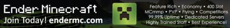 Ender Minecraft [1.5.2]