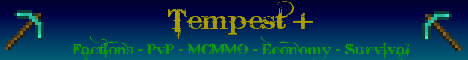 Tempest+