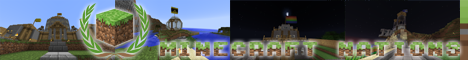 Minecraft Nations