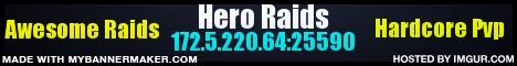 Hero Raids
