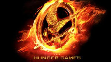 DA Hunger Games