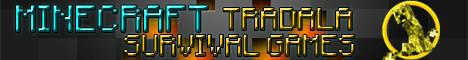Tradala Games Server