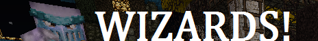 Wizard-Craft , Survival , Mcmmo , Spells , Hunger Games, And More!