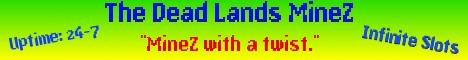 The Dead Landz MineZ