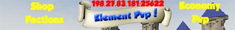 Element Pvp!