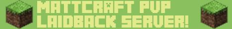 MattCraft Laidback Server