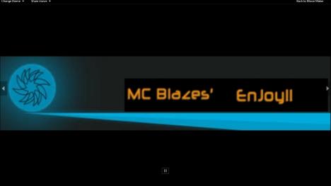 MC Blazes'