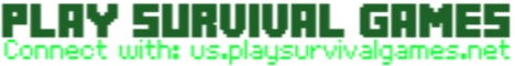 Play Survival Games