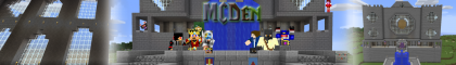 MCDen 1.8.5 ~ Mature Only ~ Survival ~ Towny ~ Grief Unclaimed + Auto Ranks