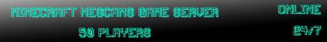 NesCamS Game Server