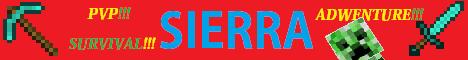 SURVIVAL PVP SERVER (TOWNY,ICONOMY MODS INSTALLED) SIERRA