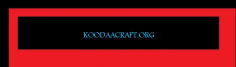 koodaacraft.org Come and Have a Look