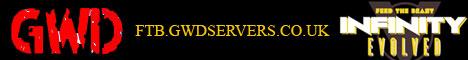 GWD Servers FTB Infinity Evolved