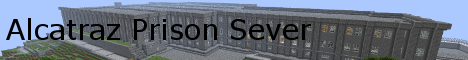 [1.6.4] Alcatraz Prison Server - PVP - Lag Free - 24/7 - HOOKERS AND BLACKJACK!