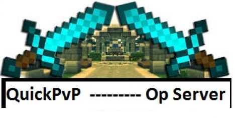 QuickPvp OP Server