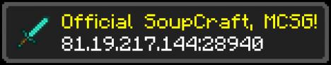 [SoupCraft] SurvivalGames / The Walls