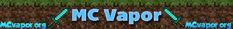 MCVapor - HARDCORE PVP SERVER!