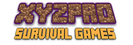 xyzPRO Survival Games