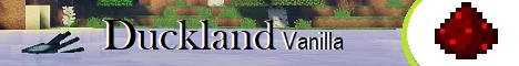 Duckland Vanilla - Whitelist