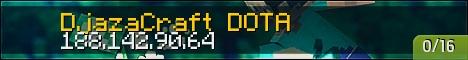 Djazacraft - DOTA