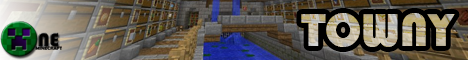 1.7.8 | Towny | New World Generated 4/16/14 | Clean Landscape!