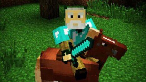 Minecraft 1.6 Survival