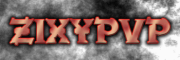 ZixyPvP.net Amazing PvP server!