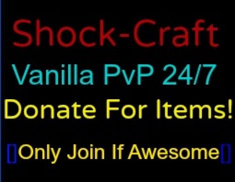 Shock-Craft