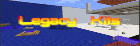 LegacyKits  [1.7.4] 24/7 | KitPvP