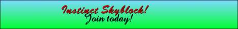 Instinct Skyblock