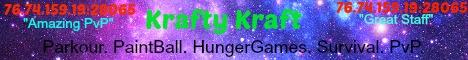 Krafty Kraft