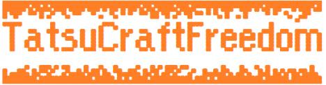 TatsuCraft - Free OP server