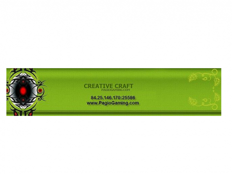 Creative Craft by Aldontv