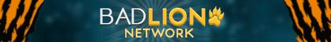 Badlion Network (Kit PvP, mcRISK, Creative)