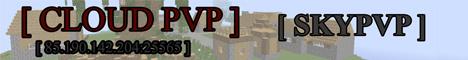 [ CloudPVP ] Sky pvp 1.7.2 [24/7]
