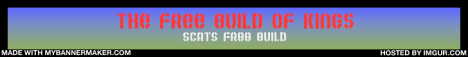 Scats freebuild :D