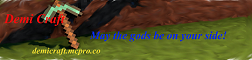 Greek Gods Server