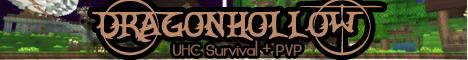 Dragonhollow - UHC Survival PVP