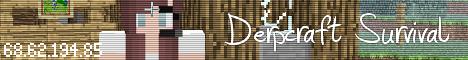 Derpcraft! (Factions, Economy, & More!)
