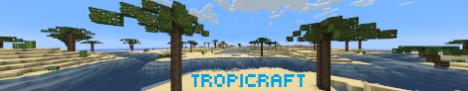 [1.3.2] NEW! Tropicraft Server v5!