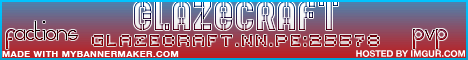GlazeCraft - When 10 People on 50 Diamond Drop Party!
