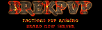 ~ BrekPvP - 24/7 - Raiding - Factions ~