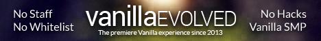 VanillaEvolved