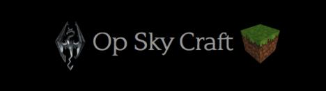 Op Sky Craft